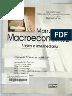 Livro Macroeconomia Pdf