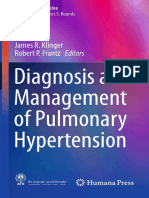pulmonary hipertension