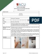 internship day 8 pdf