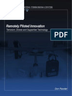 Remotely Piloted Innovation