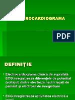 1. Diagnosticul Si Tratamentul Aritmiilor