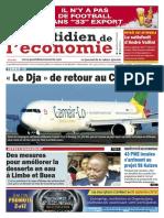 01087 Quotidien Du Lundi 04 Juillet 2016 b