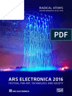 Ars Electronic - Festival2016