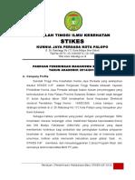 panduan PMB 2014