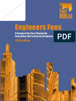 Civil Engineers Fee