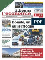 01091 Quotidien Du Lundi 11 Juillet 2016