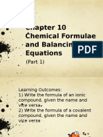 Chapter 10_Part 1 Formula Writing_2016