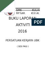 Cover Laporan Aktiviti
