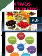 Aditivos Alimentarios Cap 18 Maythe de Lec3b3n