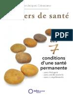 Crevecoeur_les 7 Conditions