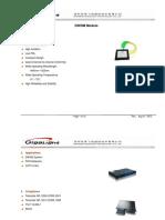 DWDM Module