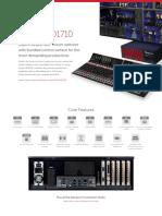 Livestream Studio Hd1710