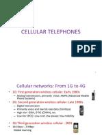 Final Cellular Telephoneppt-1