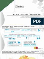 Plan de los 1000 dias