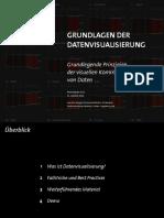 """rC16 """"Von Daten zu Mustern"""" Jan-Erik Stange"""
