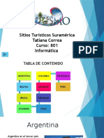 Trabajo Tatiana Informatica Suramerica