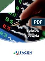 Politica Tributaria (1)
