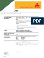 Aditivo 2 Plastocrete Rmx Ficha