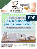 Dos Florines59 El Diario 03.07.16