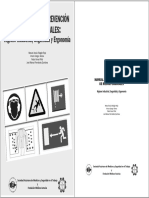 Manual Básico de Prevención de Riesgos en El Trabajo
