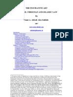 English - Figurative Art in Jewish, Christian and Islamic Law 2007