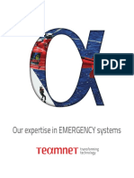 Emergency & Crisis Management Suite - Teamnet International SA