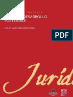 Ciudad y Desarrollo Sostenible Vista Preliminar Del Libro