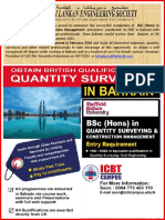 BSc Course Poster