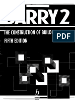 [Architecture Ebook] The Construction of Buildings 2.pdf