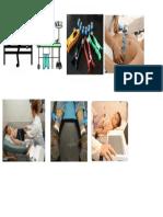 Secuencia visual ECG