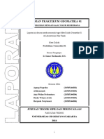 Laporan Pengukuran Dengan Alat Ukur Sederhana(Kelompok 3, Kelas d1)