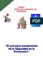 4) Unidad II - Control de Pérdidas UNT