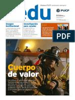 PuntoEdu Año 12, número 392 (2016)