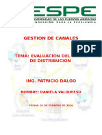 Monografia Canales Distribucion