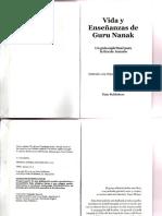 Vida y Enseñanzas de Guru Nanak