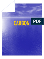 Caracteristicas Del Carbon