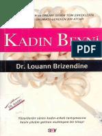 Brizendine_KadınBeyni
