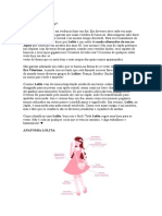 O que é Moda Lolita
