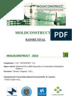 Mold Construct
