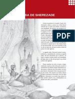 La Historia de Sherezade