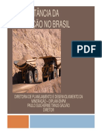 01 Importancia Mineracao Brasil