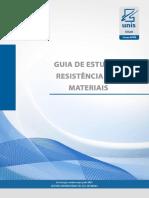 Guia de Estudos - Resistênica Dos Materiais