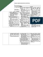 PROGRAMAS CURRICULARES _ INICIAL
