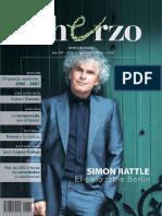 Scherzo Revista Musical - Septiembre 2006