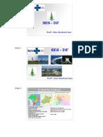 Aula SES DF 2013Slide 1