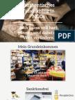 """rC16 """"Sich Euros voll hart gönnen und dabei die Welt verändern. Authentisches Fundraising in NGOs"""",  Maheba Goedeke Tort / Johannes Ponader"""