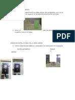 Manual Spray Dryer f