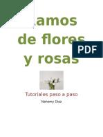 Ramos de Flores y Rosas
