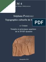 Topografía cultual de Menfis.pdf