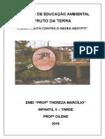 Projeto Aedes-fruto Da Terra-completo